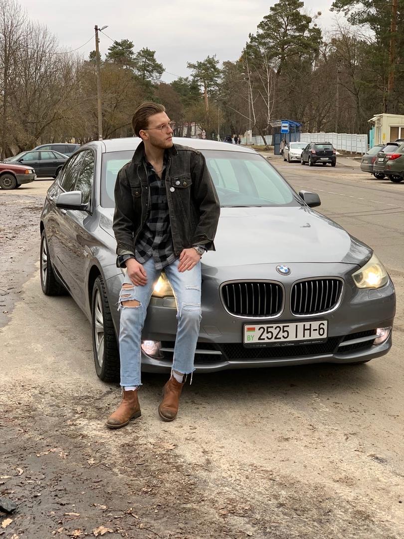 Даниил Скородумов, Гомель - фото №1