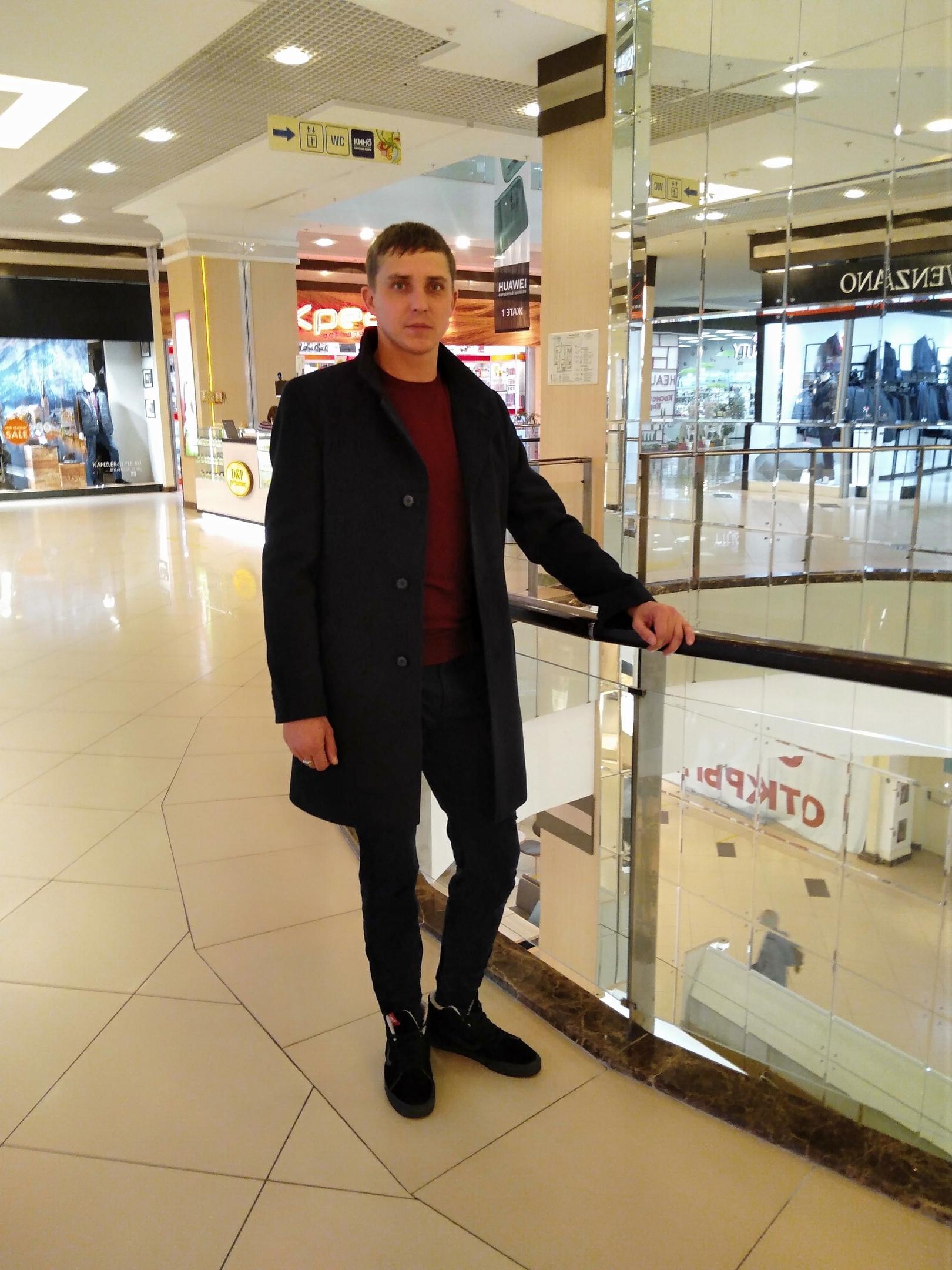 Сергей, 29, Neryungri