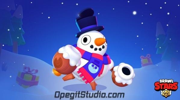 Снеговик Тик уже доступен в игре за 79