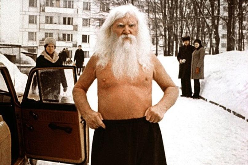 📅 20 февраля 1898 года родился Порфирий Иванов русский целитель, автор популярно...