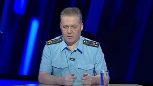Зампрокурора Самарской области Алексей Павлов може...