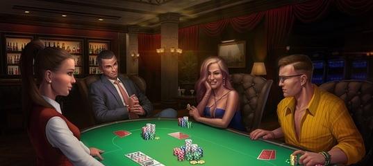 Покер не онлайн в 3д онлайн казино azart play