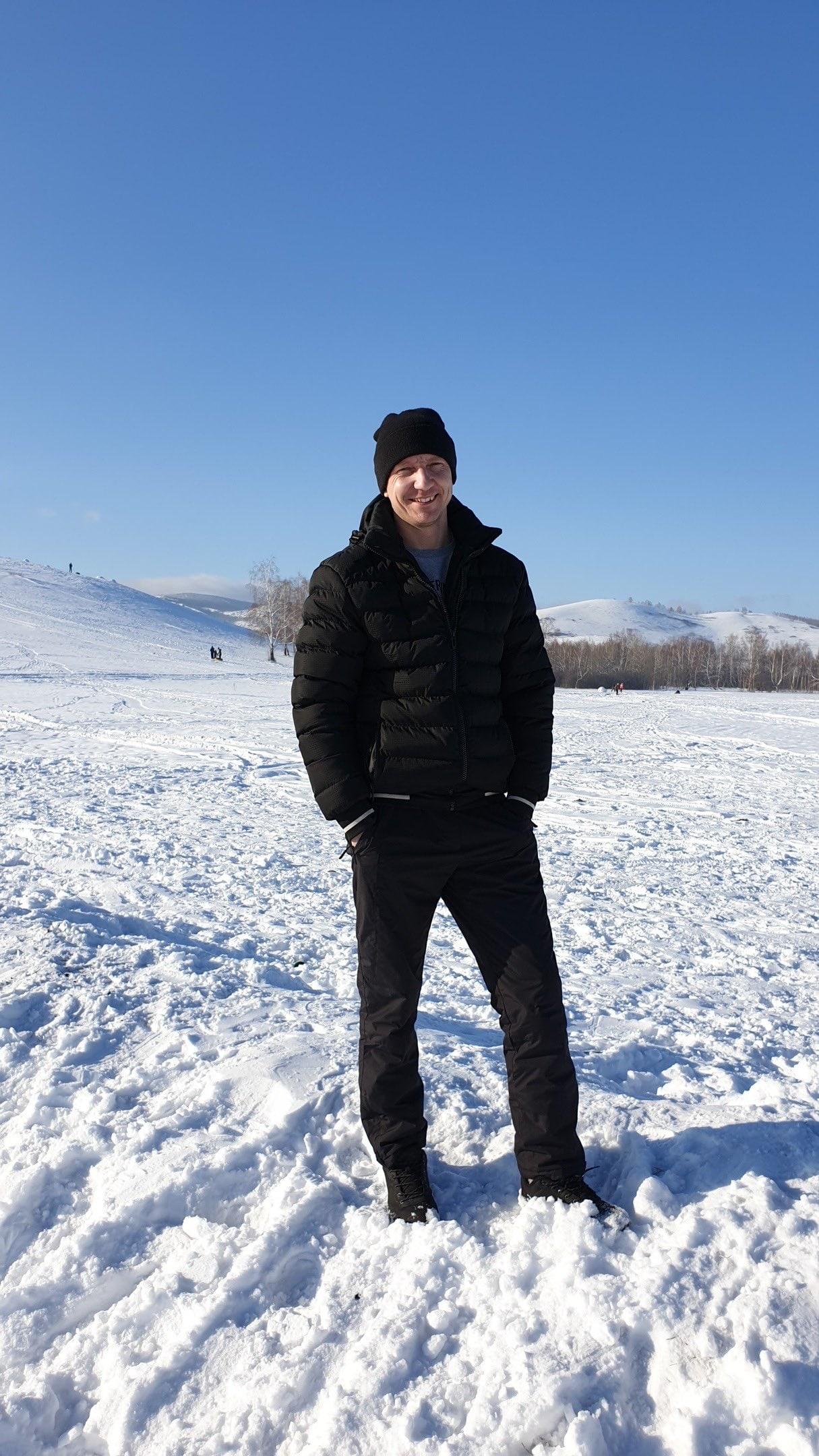 Игорь, 34, Magnitogorsk