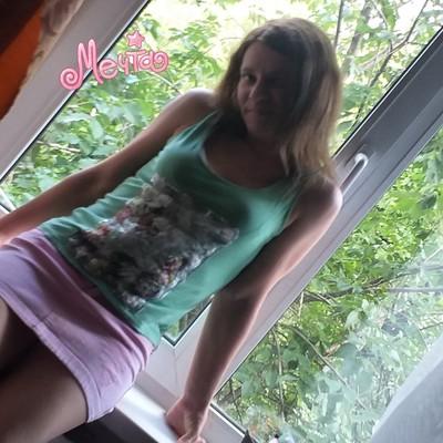 Екатерина Ерохова