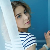 Анна Роднова