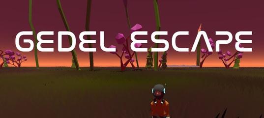 Gedel Escape в Steam