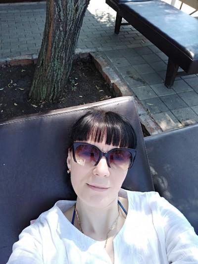 Natalia Rotar, Ростов-на-Дону