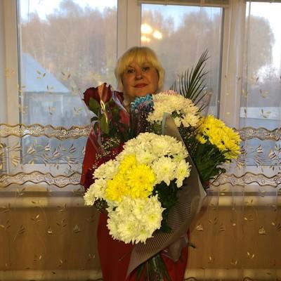 Ольга Фейзрахманова
