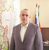 Давид ТОДУА: «Идем широкими шагами». Интервью с главой Липецкого района