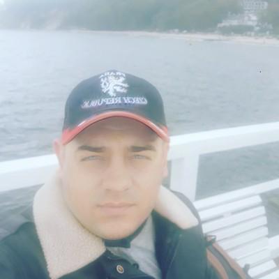 Николай Корпылёв, Калининград