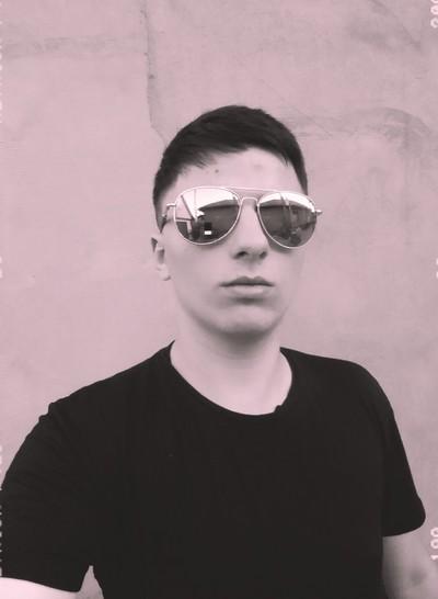 Vitaliy, 20, Ceadir-Lunga