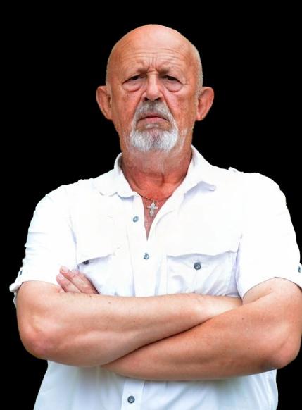Артур, 49, Simferopol