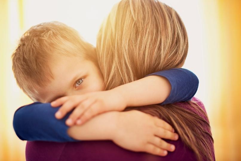 Как же стать идеальной матерью своим детям?