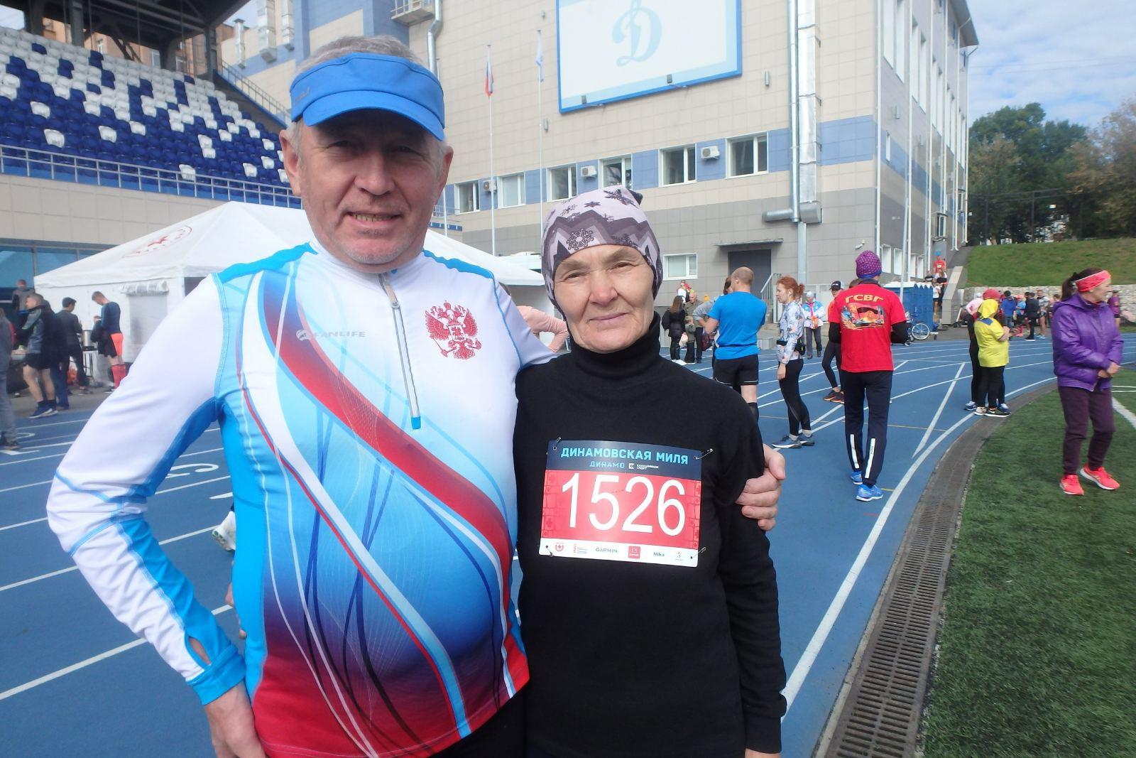 Три медали завоевали можгинцы на Всероссийском легкоатлетическом