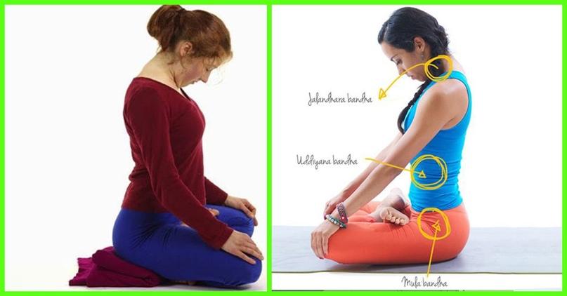 Мула-бандха – ключ к здоровью и мастерству йоги