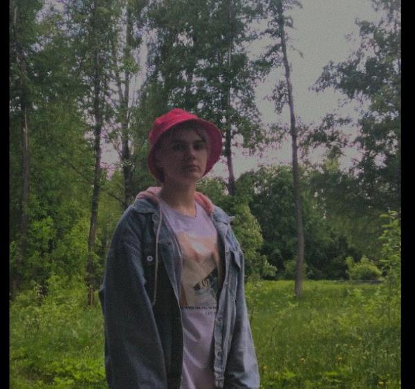 Лена Смирнова, Кострома, Россия