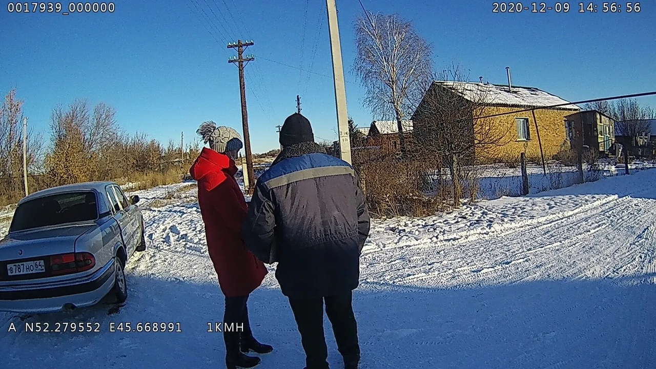 Административная комиссия проверила обращение жителей Петровского района