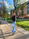 Юлия Еськова фотография #3