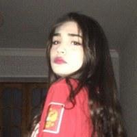 Амина Есенбаева