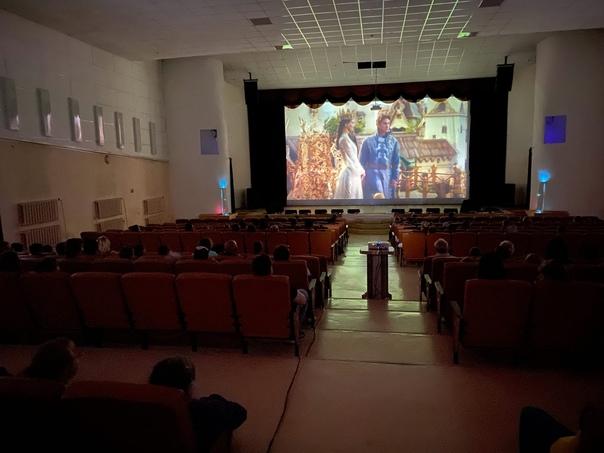 Ежегодная акция «Ночь кино» — хороший способ интересно и с п