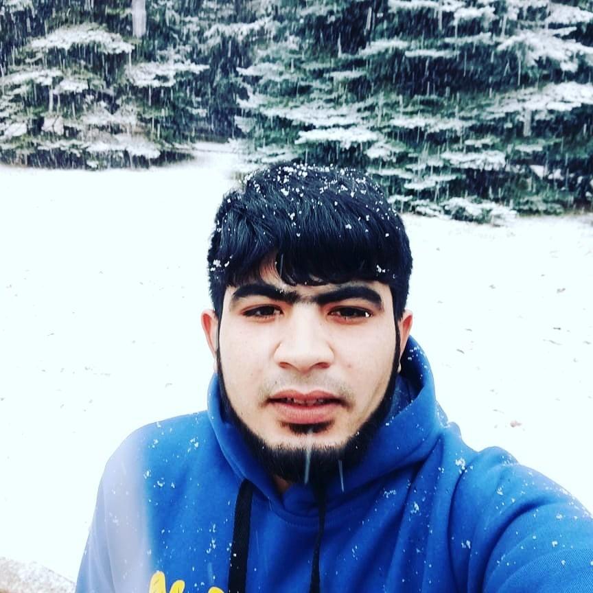 Şaml, 23, Balanovo