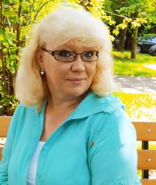 Наталия Кузнецова, Москва, Россия