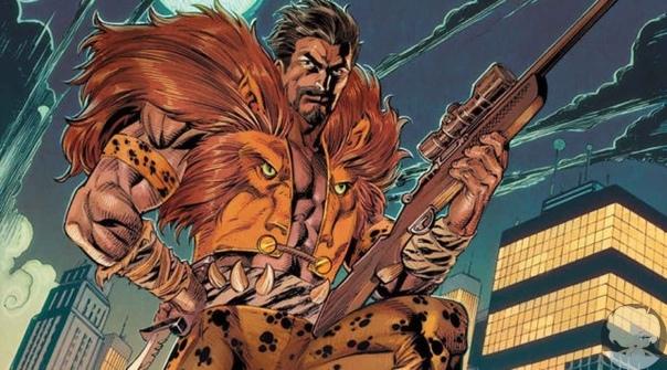 СМИ: Киану Ривз отказался от роли злодея Marvel