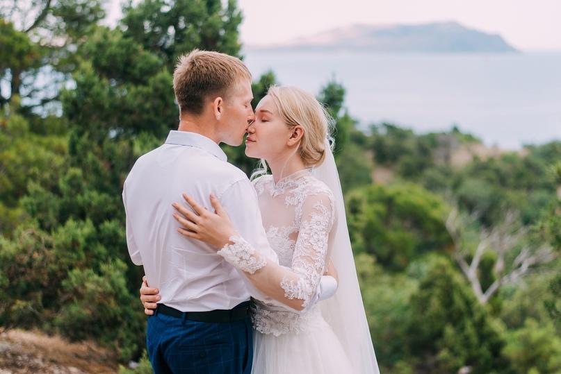 Love Story фотосессия в Судаке - Фотограф MaryVish.ru