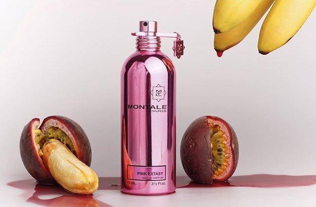 Montale Pink Extasy 100ml. 2790 рублей.