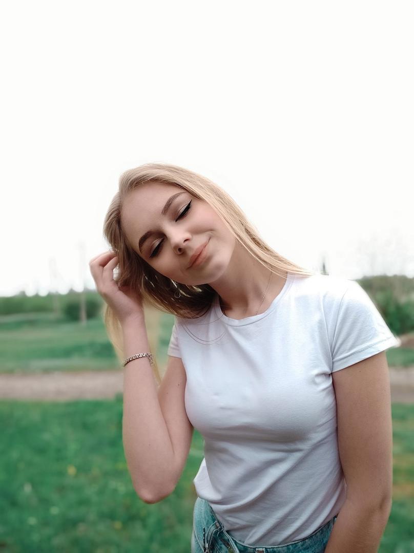 Елизавета Молчанова - фото №7