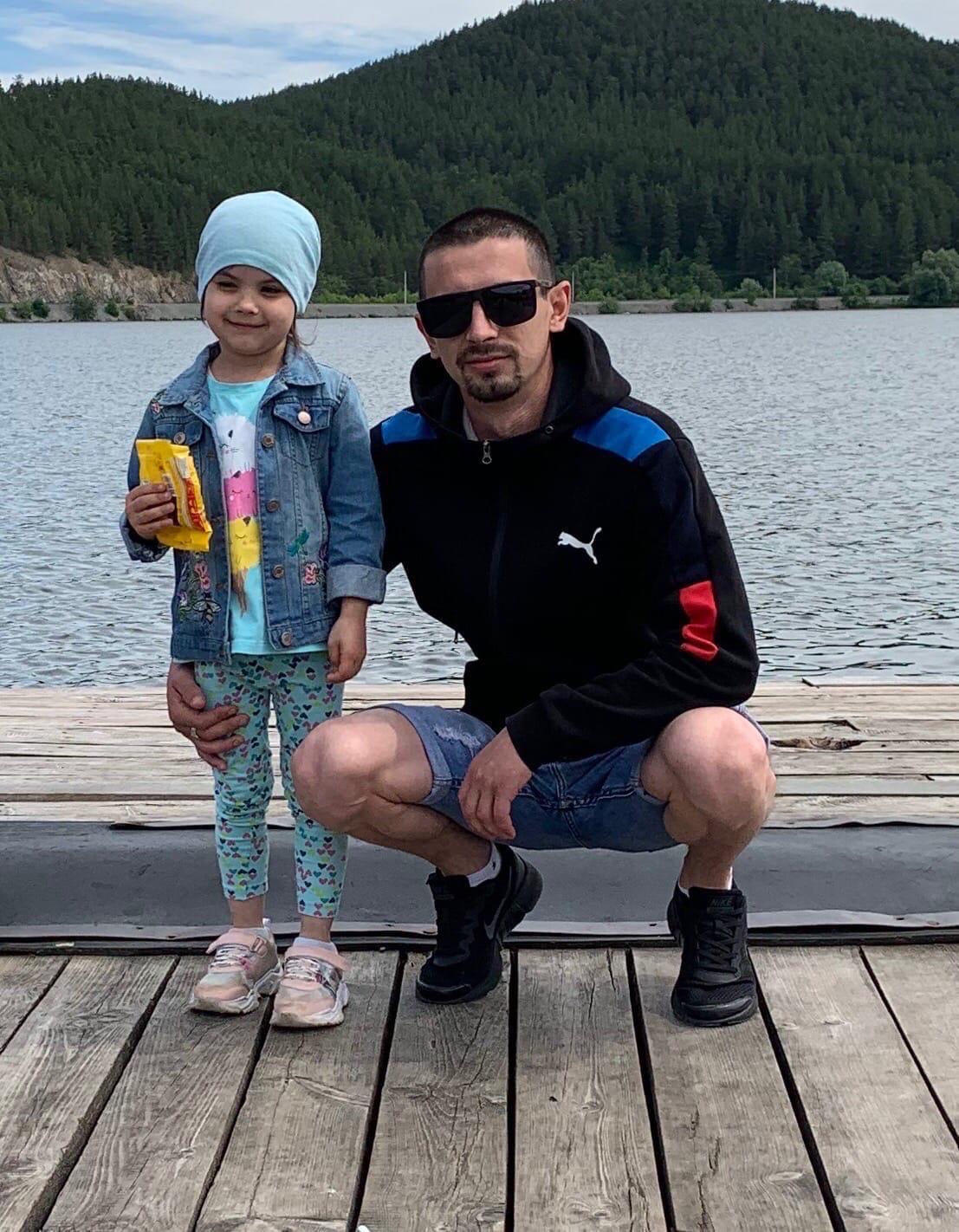 Maksimys, 28, Yuryuzan'