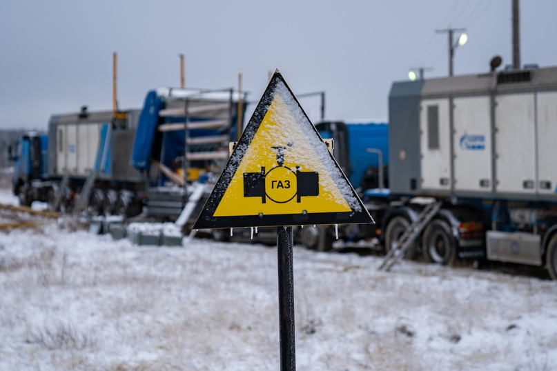 В зоне высокой ответственности ООО «Газпром трансгаз Ухта», изображение №5