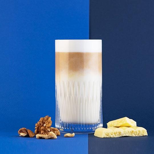 Латте Белый шоколад - Мелисса