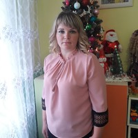 ВалентинаШпак