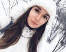 Персональный фотоальбом Елизаветы Маркиной
