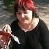 Елена Хрусталёва