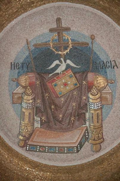 Нил, митр. Родосский. Из «Краткого повествования о Святых и Вселенских Соборах», изображение №2