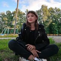 Хайруллина Эля