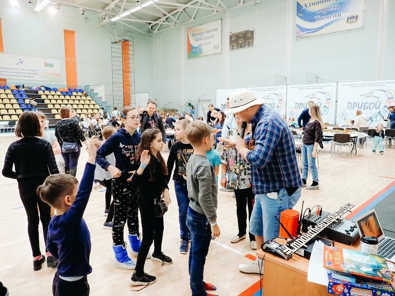 Семейная игротека Конструктория, Тюмень, 16 ноября 2019 - 28
