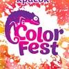 Фестиваль красок ColorFest — Ульяновск!