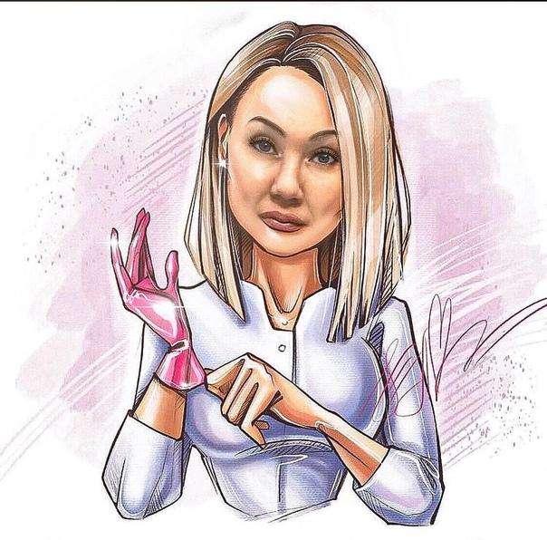 Светлана Молодецкая, Назарово, Россия