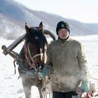 Личная фотография Цыренжапа Дашеева