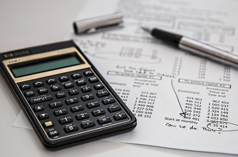Вебинар «Смета (бюджет) в бухгалтерском учете и налогообложении НКО», изображение №1