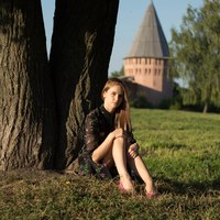 ДарьяКурбатская