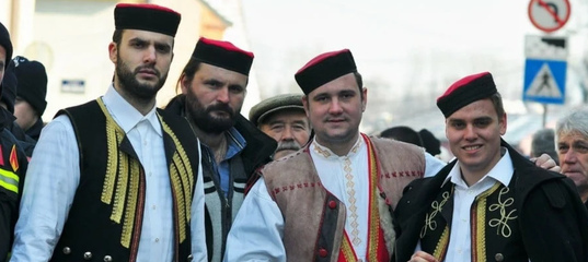 15 сентября - день сербского единства, свободы и национального флага