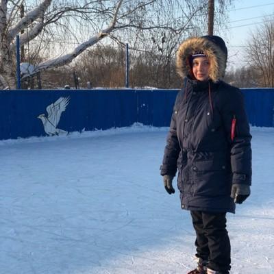 Алексей Чекалкин