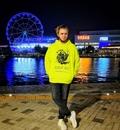 Грицевич Дима | Москва | 27