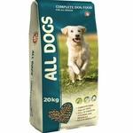 All Dogs сухой корм для всех собак 20кг