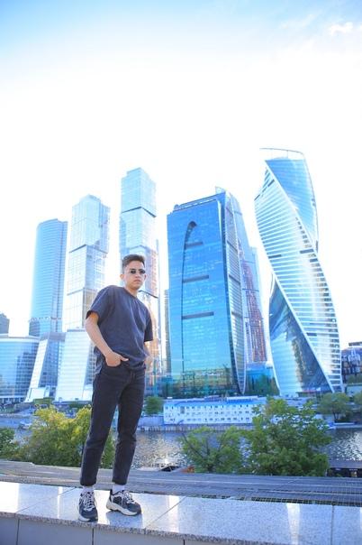 Ахлиддин Маджидов, Тюмень, Россия