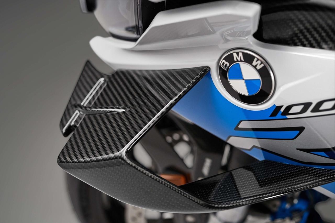 Лучшее первое полугодие в истории BMW Motorrad